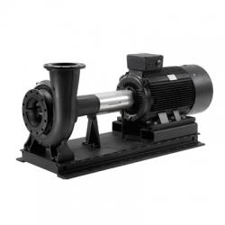 臥式同軸式泵
