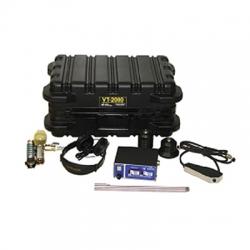 VT2000(低頻)超音波測漏儀