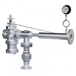 蒸氣專用機組(TLV)