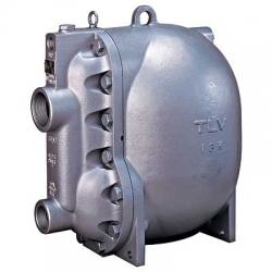 動力壓送泵