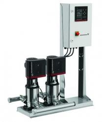 HYDRO MPC:智能型變頻加壓系統