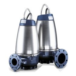 沉水式污廢水泵:S Pump, SE, SL, SEG 絞刀式